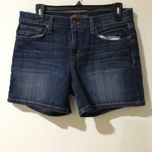 """Joe's Jean shorts 29"""" waist"""